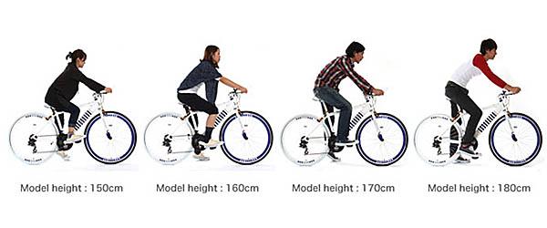 自転車の 自転車 付属品 メーカー : ... 自転車の通販はサイクルヨシダ