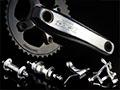 BMX コンポ