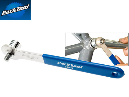 Park Tool CCW-5C Crank Bolt Wrench