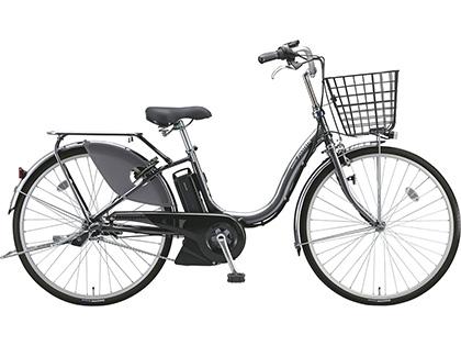 BRIDGESTONE アシスタリチウムロイヤル24型 A4R82 電動アシスト自転車