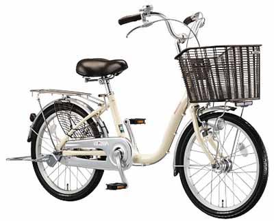型 CAL20T 9 - ブリジストン自転車 ...