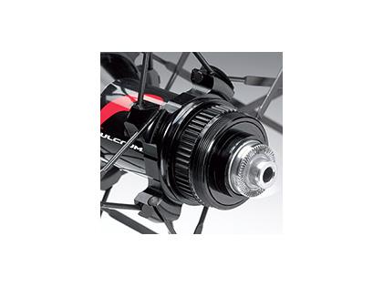 自転車の 自転車 タイヤ ホイール 交換 価格 : FULCRUM RED METAL ZERO XRP MTBホイール ...