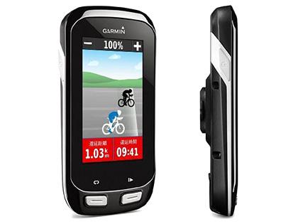 自転車の 自転車 gps ナビ : EDGE 1000J 日本語版 GPSナビ ...