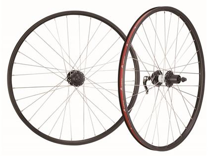 自転車の 自転車 タイヤ ホイール 交換 価格 : ... 9S ディスク MTB用ホイール 829211