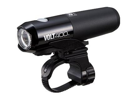 CATEYE HL-EL461RC VOLT400 充電式 高輝度LEDヘッドライト