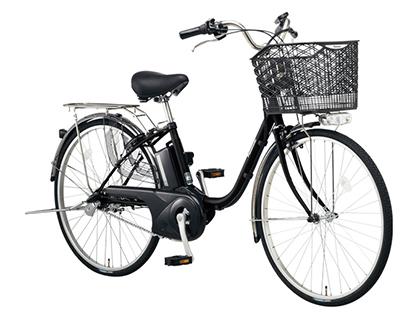 ... 電動アシスト自転車 - - 自転車