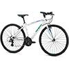 MONGOOSE 17'ARTERY SPORTアーテリースポーツ(3x7s)クロスバイク700C