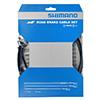 シマノ SUS ROADブレーキケーブルセット Y80098019