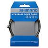 シマノ SUS(ステンレス)MTBブレーキ インナーケーブル 1.6x2050mm Y80098210