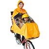 大久保 D-3POW 自転車屋さんのポンチョ 窓付き