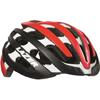 LAZER Z1 <マットブラック/レッド> ロードヘルメット(現品限り) 特価品