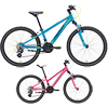 "MERIDA 17'MATTS J24 (2x8s) 子供用自転車24"""