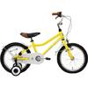 """コーダーブルーム 17'アッソンASSON K16 幼児用自転車16"""""""