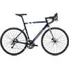 CANNONDALE 17'CAAD8 SORA(2x9s) ロードバイク