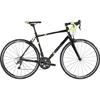 MASI VINCERE(ヴィンチェレ) (Tiagra 2x10s) <ブラック/フルオ> ロードバイク
