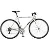GIOS 17'AMPIOアンピーオ(CLARIS 2x8s)クロスバイク700C
