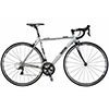 GIOS 17'LEGGENDAレジェンダ(SORA 2x9s)ロードバイク
