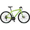 BIANCHI 17'CAMALEONTE-3 ALU(ACERA 3x9s)クロスバイク