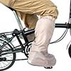 大久保 D-3SC 自転車屋さんのシューズカバー