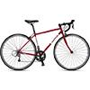 JAMIS 17'QUEST SPORT FEMME(2x8s)女性用ロードバイク