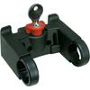 RIXEN KAUL KF830 フロントアタッチメント(鍵付き)  22-26mm対応