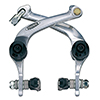 DIA-COMPE AD996 HOMBRE ブレーキ リア用 シルバー