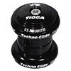 TIOGA テクノグライド スレッドレスヘッドセット(1-1/8) HDN0580