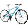 ルイガノ 17'TIREUR(ティラール) クロスバイク