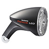 シマノ NEXUS LP-X101 LEDオートライト(ブラック・グレー)