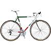 GIOS 17'VINTAGEヴィンテージ ITA(TIAGRA 2x10s)ロードバイク