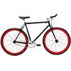 SE BIKES 17'LAGER(ラガー)シングルスピードバイク