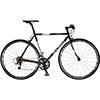 BASSO 17'LESMOレスモ(2x8s)クロスバイク