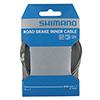 シマノ SUS(ステンレス)ROADブレーキ インナーケーブル 1.6x2050mm Y80098330