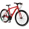FERRARI C7021 Tourney クロスバイク