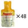 POWERBAR パワージェル バナナ味 4箱(48本入)