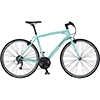 BIANCHI 17'CAMALEONTE-2 ALU(ALTUS 3x9s)クロスバイク