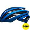 BELL ZEPHYR MIPS(ゼファー ミップス) <マットグロスブルー/ホワイト> ヘルメット