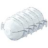 SWANS SSM-AG03 排気弁付き立体フィルター 交換用5枚入り