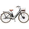 BRIDGESTONE カジュナe ベーシックライン 26型 CB6B37 電動アシスト自転車(両輪駆動)