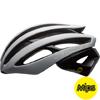 BELL ZEPHYR MIPS(ゼファー ミップス) <マットホワイト/ブラック> ヘルメット