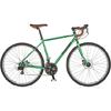 RITEWAY 17'ソノマ アドベンチャー ツーリングバイク
