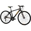 MONGOOSE 17'ARTERY EXPERTアーテリーエキスパート(3x9s)クロスバイク700C