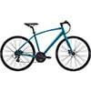 MERIDA 17'CROSSWAY 100-R (Shimano 3x7s) クロスバイク
