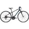 MERIDA 17'CROSSWAY 110-R (Shimano 3x7s) クロスバイク