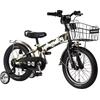 "HUMMER KID'S TANK3.0-SE 幼児自転車16"""