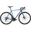 MASI CXRC COMP <シアン/オレンジ> (105 2x11s) シクロクロスバイク