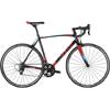 MASI GRAN CORSA <Evoブラック/レッド> (105 2x11s) ロードバイク