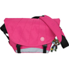 CRUMPLER 09'ザ・バーニーラッスルブランケット <BR27A 限定ピンク> メッセンジャーバッグ 特価品
