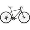 HARO 17'アエラス(3x7s)クロスバイク700C