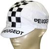 APIS サイクリングキャップ<PEUGEOT>